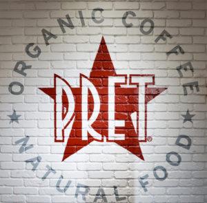 Pret Logo – image: Sorbis / Shutterstock.com