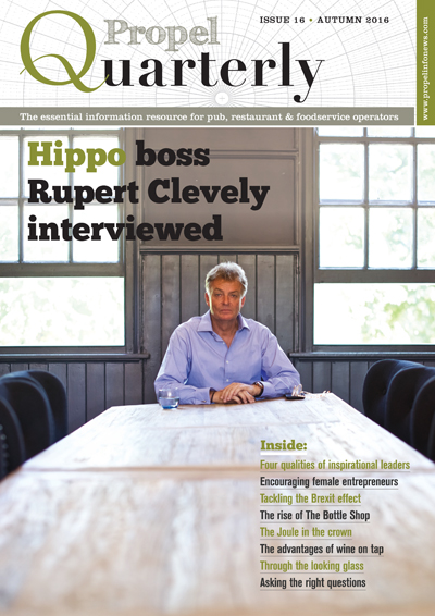Propel Quarterly Autumn 2016 link
