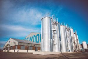 BrewDog Brewery USA