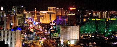 Las Vegas Study Tour