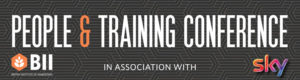 People & Training Conference – BII in association with Sky