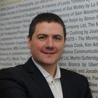 Phil Tate, European CEO at CGA Strategy