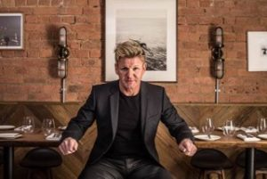 Gordon Ramsay Group renews partnership with Heathrow