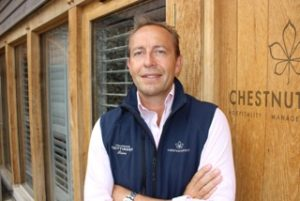 Philip Turner founder of the Chestnut Group