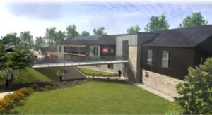 Thwaites new brewery headquarters plan