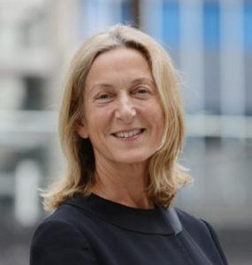 Karen Jones, founder, Café Rouge