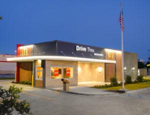 McDonald's, US