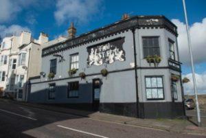 NewRiver - The West Hill Tavern - pre-refurb