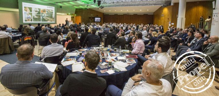 Propel Multi-Club Conference Winter 2018