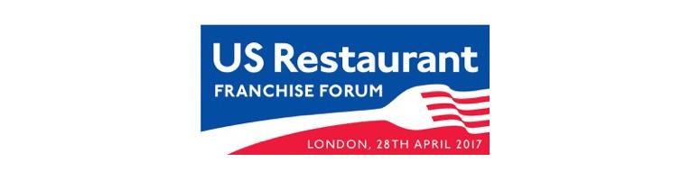 US Restaurant Franchise Forum Heading