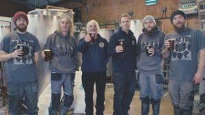 Derby Brewing Co Brew Team