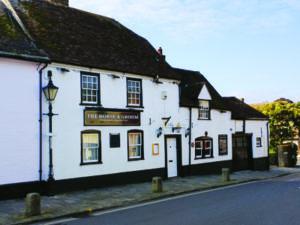 The Horse & Groom, Wareham