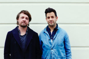 Magpie Founders