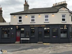 Red Oak Taverns - The Cressy Arms, Dartford