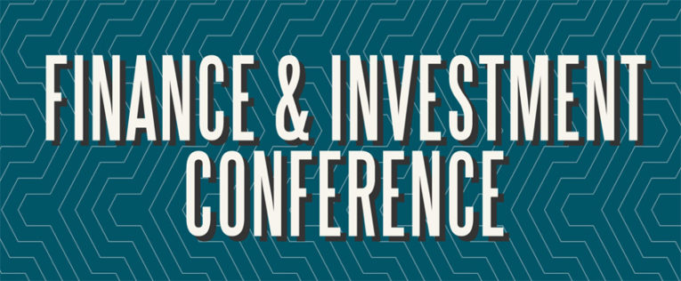 Finance & Investment Conference 2018