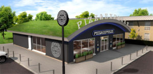 PizzaExpress, Welcome Break, Oxford
