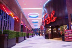 The Restaurant Group - Frankie & Benny's, Wembley