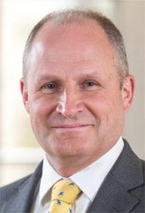 Simon Townsend, CEO of ei group