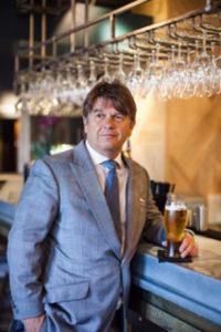 Oakman Inns & Restaurants chief executive Peter Borg-Neal