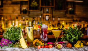 Burning Night Group has launched a new cocktail menu