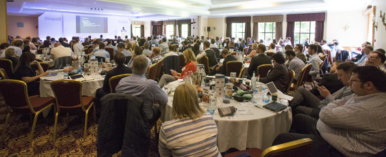 Propel Multi-Club Conference & Summer Party 2018