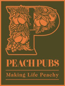 Peach Pub Company has unveiled a new identity to bring its 18 pubs and one boutique hotel together under one design