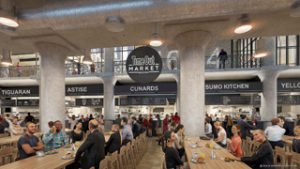 Time Out Group is to open a new Time Out Market in Boston, Massachusetts