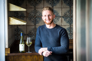Sam Benjamin is launching self-service wine bar Another? Wine Bar in Nottingham with plans for further sites