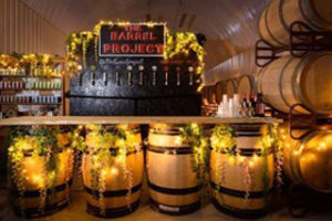 London Beer Factory has launched The Barrel Project in Bermondsey