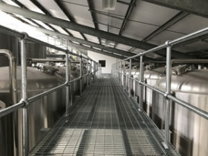 West Berkshire Brewery has started production at its new £6m site