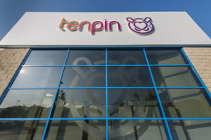 Ten Entertainment Group's Tenpin venue in Cardiff