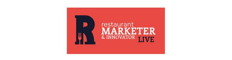Restaurant Marketer & Innovator Live 2018 – Conferences