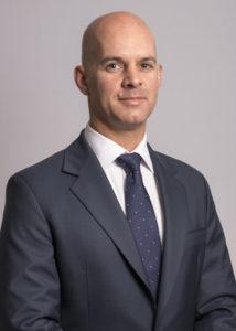 Revolution Bars Group chief executive Rob Pitcher