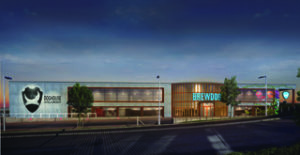 BrewDog has revealed plans for a craft beer DogHouse hotel next to its headquarters in Ellon