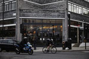Barworks has opened Mare Street Market in Hackney