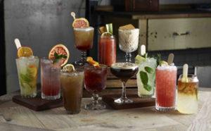 Revolution Bars Group has banned plastic straws