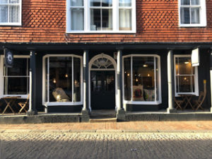 Brighton-based Trading Post Coffee Roasters has opened its second site, in Lewes