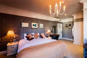 Young's has completed a refurbishment of the bedrooms at The Brewers Inn in Wandsworth