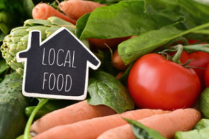 Local ethical food