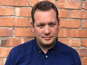 Revolution Bars Group acquisition and estates manager Nick Clarke