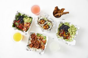 """Chilango is using the """"power of plants"""" for its new menu"""