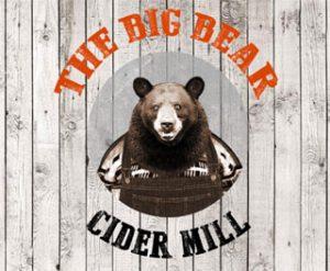 Big Bear Cider Mill