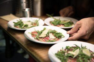 Pasta and grappa startup Morso