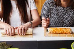 YO! Sushi – International Sushi Day