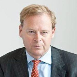 Douglas Jack, Peel Hunt leisure analyst