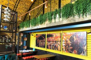 Brewhouse & Kitchen in Hoxton