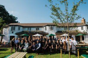 Royal Foresters – Oakman Inns