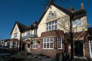 The Black Horse in Monkseaton, which is the 250th pub under Ei Group's Beacon tenancy model