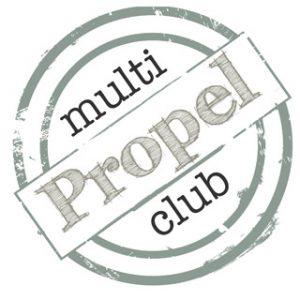 Propel Multi Club