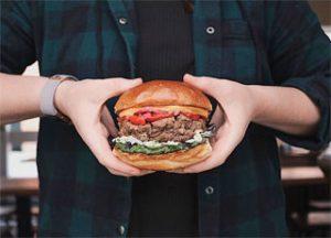 Rule of Tum Burger